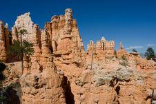 Free Inside Bryce Canyon Stock Photo - 17569390