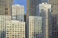 Free CBD-Beijing City Economic Centers Royalty Free Stock Image - 17571106