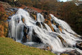 Free Autumn Falls, Afon Cwm Llan, Snowdon 390 Royalty Free Stock Photo - 17575425