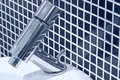 Free Faucet In Bathroom Stock Images - 17578204