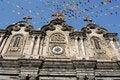 Free Catholic Church In Xian China Royalty Free Stock Photo - 17579535