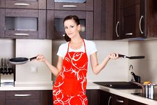 Free Kitchen Stock Images - 17570224