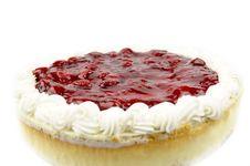 Free Strawberry Tart Stock Images - 17570444