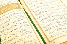 Free Quran Stock Images - 17571384