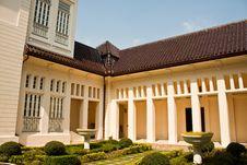 Free Royalty Thai Home Royalty Free Stock Photos - 17571388