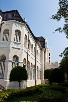 Free Palace Stock Images - 17571404