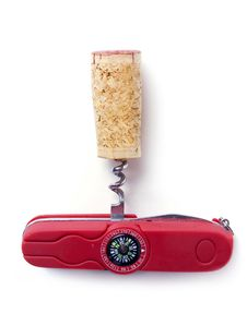 Free Corkscrew&cork Stock Images - 17571624