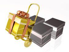 Free Boxes Stock Photos - 17572573