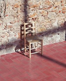 Free Chair Stock Image - 17572711