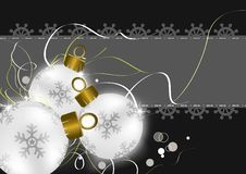Free XMAS BALL Royalty Free Stock Photo - 17573445