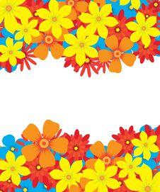 Free Flowerses Royalty Free Stock Image - 17573986