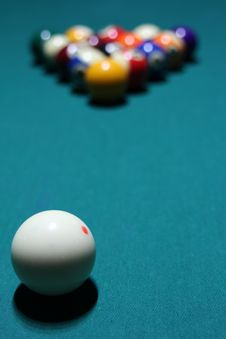 Free Billiards Stock Photos - 17574083