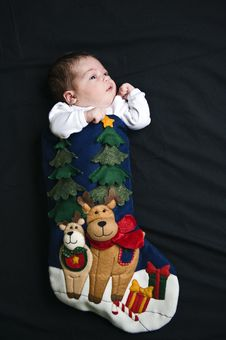 Free Baby Girl Stock Photos - 17577223