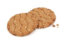 Free Multi Grain Crisp Bread Royalty Free Stock Photography - 17577547