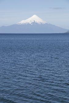 Free Lake Llanquihue Stock Photo - 17578510