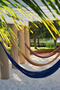 Free Relaxing Hammocks Royalty Free Stock Images - 17582869