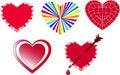 Free Hearts Stock Photos - 17587553