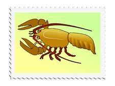 Free Crayfish Stock Images - 17580044