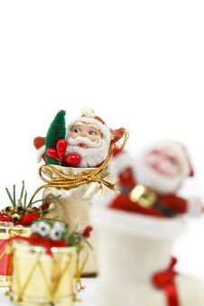 Free Christmas Decoration Royalty Free Stock Image - 17580126