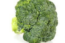 Free Broccoli Royalty Free Stock Photo - 17580625