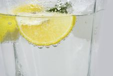 Free Lemonade Stock Image - 17580751