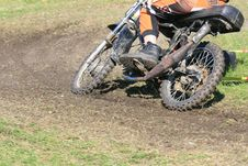 Free Rider Stock Photo - 17581330
