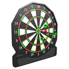 Free Target Stock Photo - 17581830