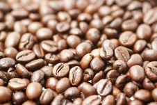 Free Roasted Coffee Beans Stock Photos - 17581993