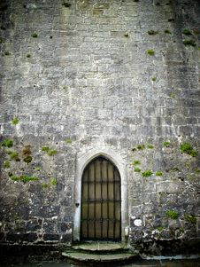 Free Archway Royalty Free Stock Photography - 17582317