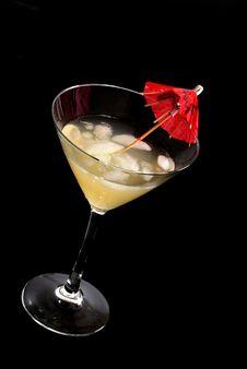 Free Margarita Martini Royalty Free Stock Photo - 17583935