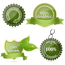 Free 100 Natural Tags Stock Photos - 17584673