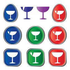 Free Drink Glass Stock Photo - 17585360