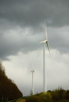 Renewable Energy Stock Photos