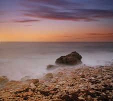 Free The Sea Stock Photos - 17586353