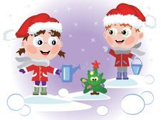Free Christmas Royalty Free Stock Photos - 17587968