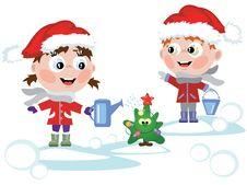 Free Christmas Stock Image - 17587981