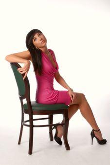 Free Beautiful Woman Stock Image - 17592151