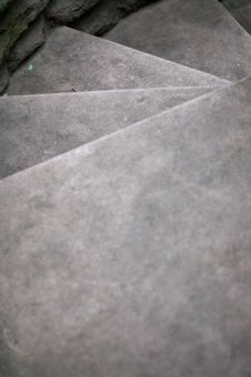 Free Stone Stairs Stock Photography - 17594852