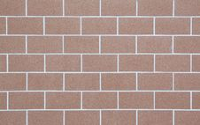 Free Tile Wall Royalty Free Stock Photography - 17595347