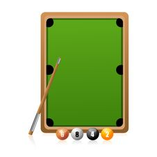 Free Snooker Play Royalty Free Stock Photos - 17595548