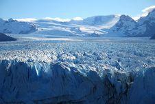 Free Perito Moreno Glacier Stock Images - 17596264