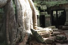 Free Angkor Stock Photos - 17596363
