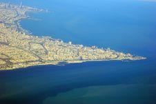 Al Salmiya - Kuwait Stock Photos