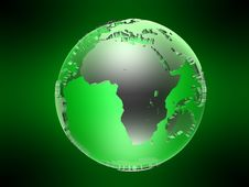 Free Globe Royalty Free Stock Image - 1760596
