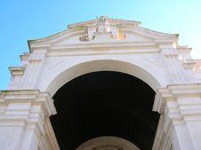 Free Church XIV Stock Photo - 1763680