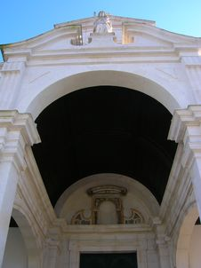 Free Church XV Stock Photos - 1763703