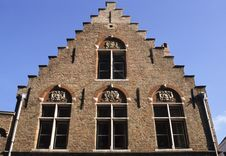 Free Bruges Royalty Free Stock Image - 1763966
