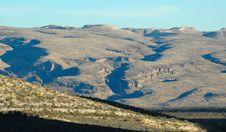 Free Desert Plains Royalty Free Stock Photos - 1764698