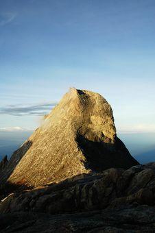 Free St John S Peak Royalty Free Stock Photo - 1765685