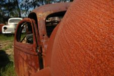 Free Rusting Away Stock Photos - 1765773